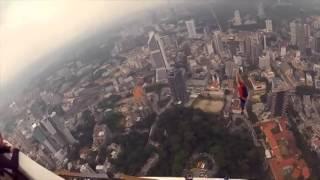 2014 2015全球神人影片