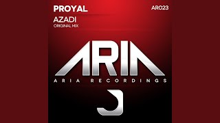 Azadi (Original Mix)