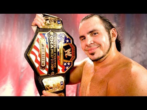 10 Worst WWE United States Champions Ever