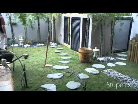 Malaysia landscape youtube for Garden design ideas malaysia