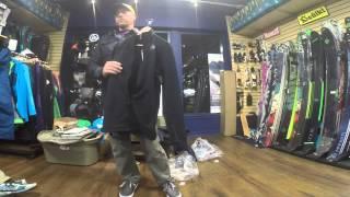 Black Diamond Coefficient Fleece Midlayer Jacket