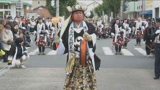 赤穂浪士47人が吉良上野介邸に討ち入った日に当たる14日、兵庫県赤...