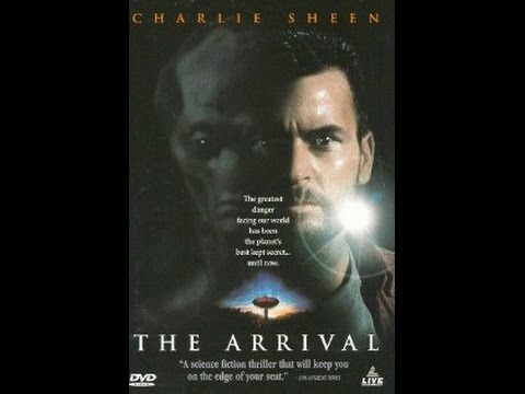 The Arrival (1996) Movie Review Mp3
