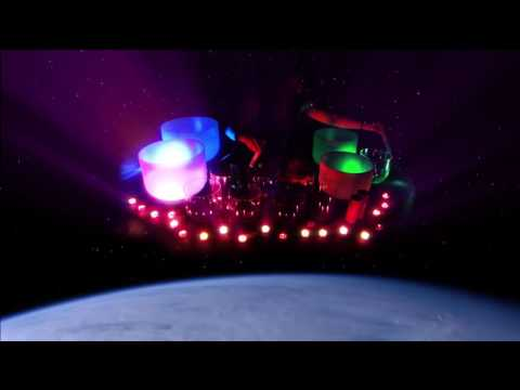 Cosmic Source Song :: Darren Austin Hall :: Crystal Singing Bowls Universal Sound Healing