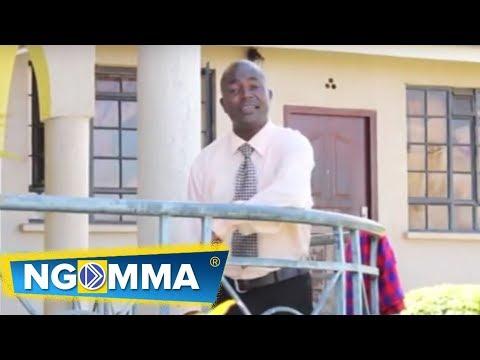 Shadrack Masai - Sinema ituni (Official video)