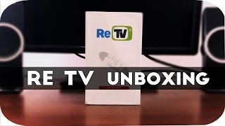 ReTV Unboxing and Review | convert your TV to Android or Smart TV | Sai Nithin