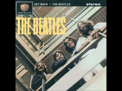 Get Back (Reprise) (2nd Glyn Johns Mix)