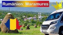 Rumänien 2019: #3 Maramures