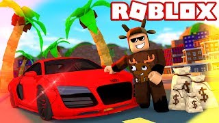 BUYING A NEW SUPERCAR IN ROBLOX! (ROBLOX VEHICLE SIMULATOR)