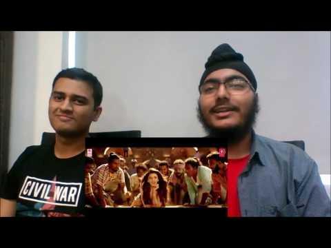 Pakka Local Song Reaction |Janatha Garage