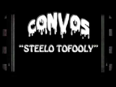 Cave/Kush - Convos ft. Steelo TooFooly (Cave), Cavo9 (Kush), Sticky9 (Kush), Rock (Kush)