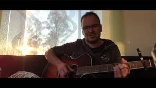 Castle on the hill - Ed Sheeran/Eddie van der Meer Cover