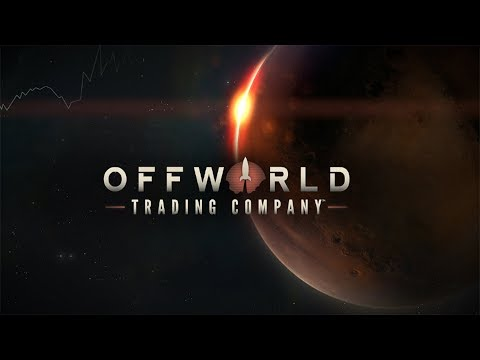Random Friday - Offworld Trading Company, Kopf/Tisch Edition - (deutsch/german) [HD/1080p]