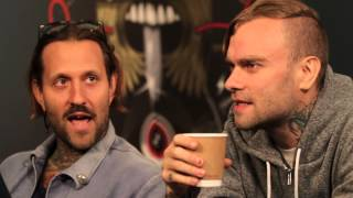 The Used Would You Rather? | Download Festival