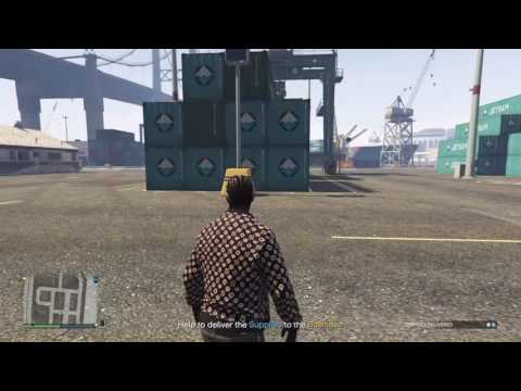 Gta V  funny moments