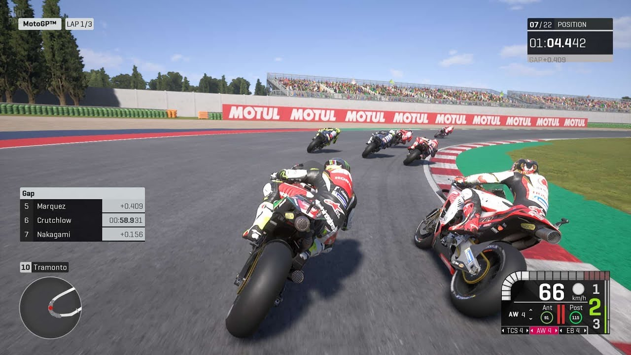 Download Top 10 Bike Racing Games for PC