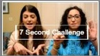 7 Second Challenge #2 || fraoules22