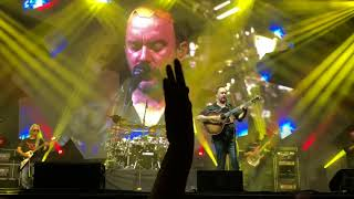 Ants Marching - Dave Matthews Band - Dallas TX - 5.19.2018