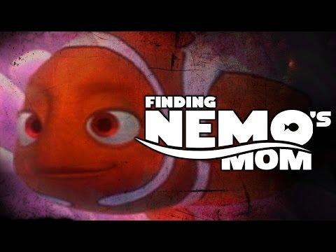 FINDING CORAL (NEMO'S MOM) - THE DARK TRUTH