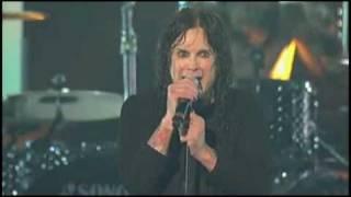 Ozzy Osbourne Paranoid LIVE HD @ BlizzCon 2009