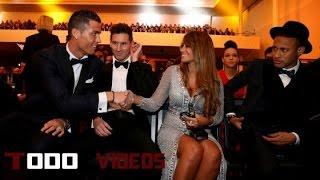La Transformación De Antonella Roccuzzo Mujer De Messi - Todo Videos