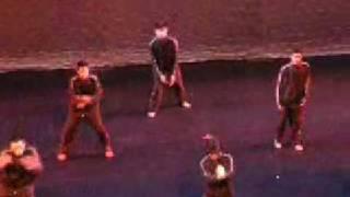 India Nite 2009: Bonafide Dancers