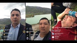 Bravo Jamoasi Bojalar Guruhi Garik Otabek Mirzaholov JOTEMdi Jonli Kuylab Berdi