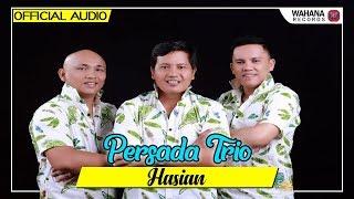 Lagu Batak Terbaru 2018 Hasian Persada Trio (Official Audio)