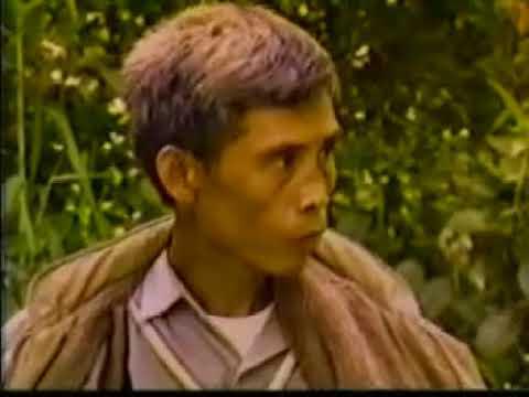 The Pilgrims Progress, Amganad Language of the Philippines, disk1