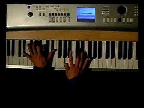 Love4Money - Ráno (piano tutorial)