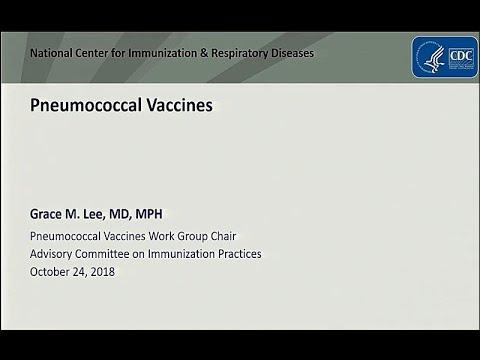 Pneumovax Vaccine for top Risk Kids