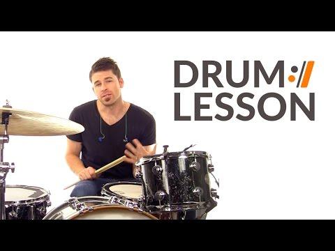 Jesus Loves Me - Chris Tomlin // Drum...