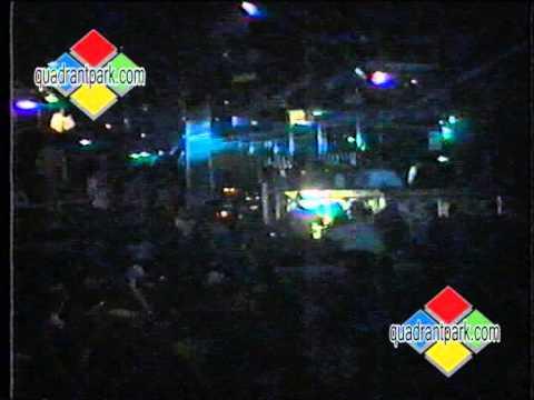Quadrant Park (Bootle) - Njoi Live 1990.  Part 1 of 2