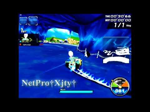 Bí cảnh thành cổ - NetPro†Xity†