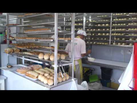 Вопрос: Как открыть пекарню на Филиппинах?
