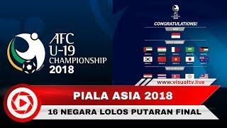 Video Gol Pertandingan Korea Utara U-19 vs Hongkong U-19