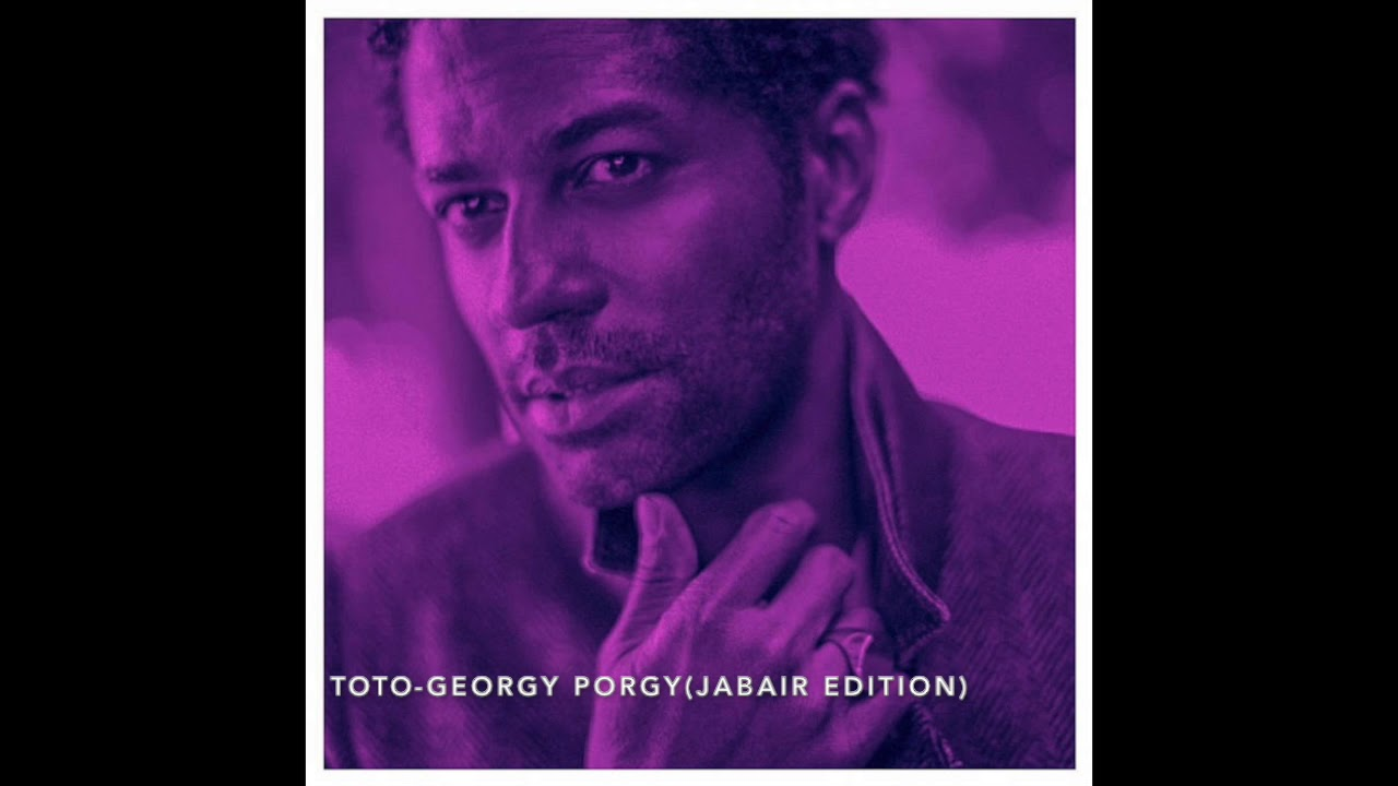 Toto - Georgy Porgy(Jabair Edition)