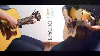 Depapepe / Kazami-dori 【Cover】+ Tab