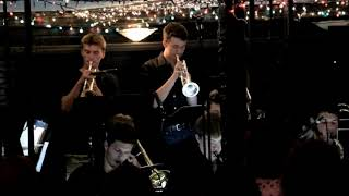 The Cameron Shave Jazz Orchestra Demo  HD 720p