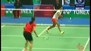 Popular Videos - Saina Nehwal & P. V. Sindhu