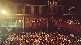 Live At The Pusha T Daytona Tour  Norfolk, VA August 20, 2018 9:40 PM right now.  @ #thenorva