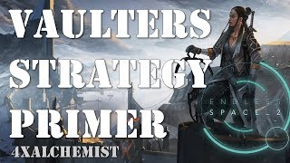 Vaulters Strategy Primer - First Look - Endless Space 2 DLC