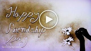Happy Friendship Day Video