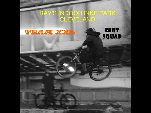Ray's Cleveland - Team XXL - Dirt Squad