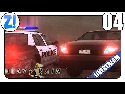 Heavy Rain: Was müssen wir noch tun? #04| Let