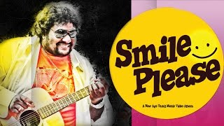Smile Please | Music Video | Srikanth Deva, Dhaya Cyrus