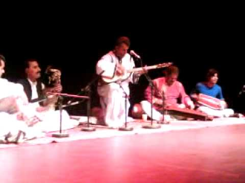 Balochi Music Naazina Balochana - Es-haq Balochnasab Live In Oslo Norway