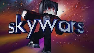 SCHOOL + NEW IDEA - Hypixel skywars