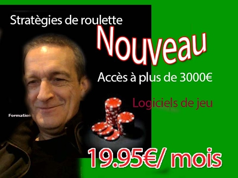 Video Roulette 00 table