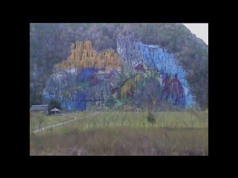 Cuba - Viñales Valley - Valle de Viñales